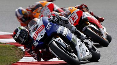 Duelo de titanes en Silverstone por el Gran Premio de Inglaterra