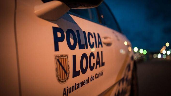 Un detenido en Ibiza por un presunto delito de violencia de género
