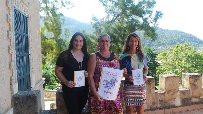 Andratx celebra un año más las Fiestas de s'Arracó