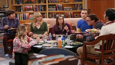 Termina la serie 'The Big Bang Theory' al finalizar su duocécima temporada