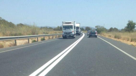 Los ecologistas piden la paralización de la autopista Llucmajor-Campos por
