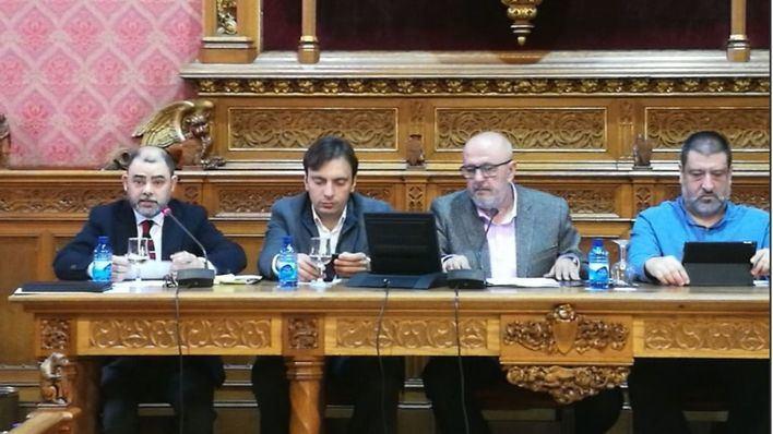 """""""El Consell de Mallorca es una empresa privada en manos del pancatalanismo"""""""
