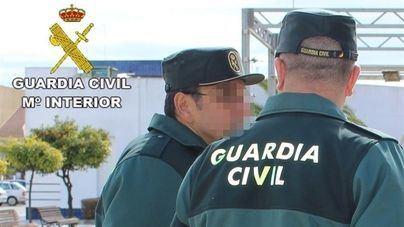Siete detenidos en una operación antidroga en Punta Ballena y Palmanova