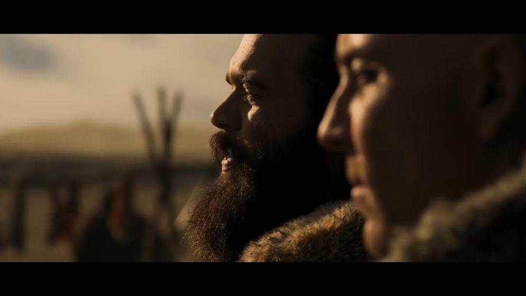 La película 'Alpha' llega a los cines de Mallorca