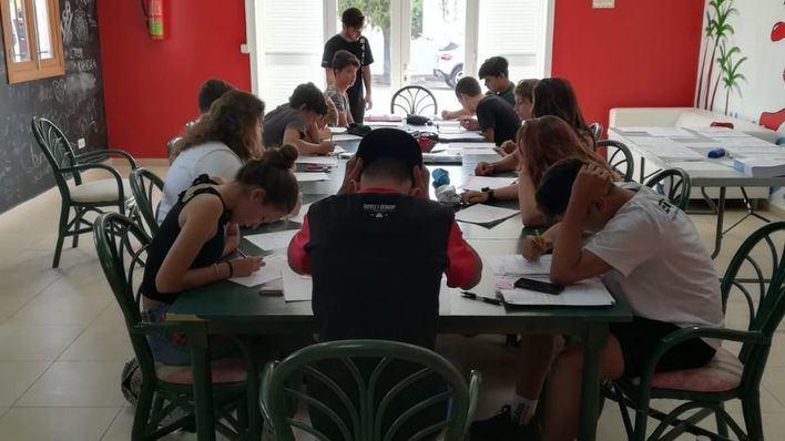 Santanyí hace un programa de refuerzo en Cala d'Or durante el verano