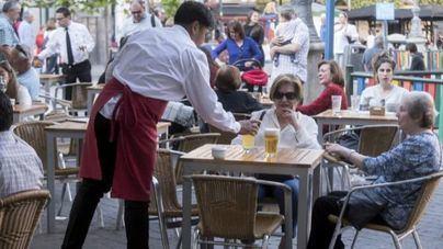 Balears es la única región de España que reduce su cifra de contratos temporales con respecto a 2017