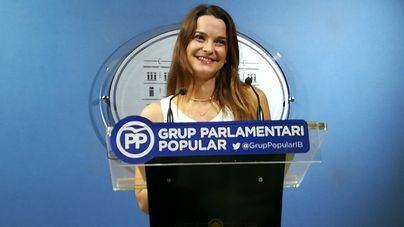 El PP reafirma su oposición a la ecotasa y su voluntad de eliminarla en 2019 durante la temporada baja