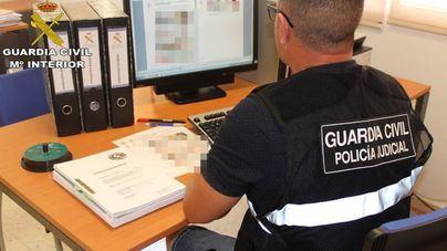 Neutralizada un organización internacional de estafa a extranjeros con base en Mallorca y Málaga