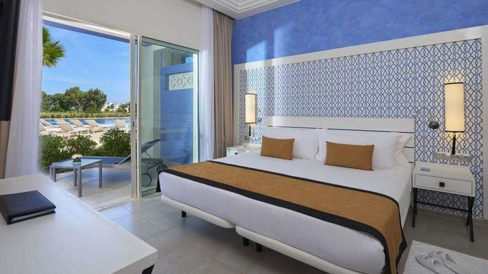Meliá entre los 20 grupos hoteleros más grandes del mundo con Marriott a la cabeza