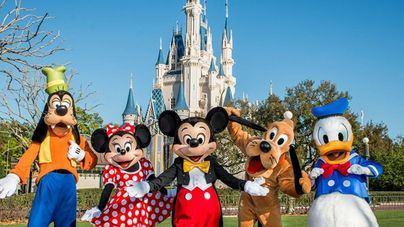 Disney World subirá el salario a 15 dólares por hora a miles de empleados