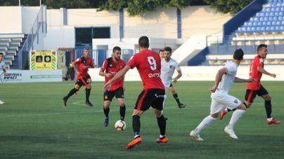 El Mallorca quiere los tres puntos en el estadio Wanda Metropolitano