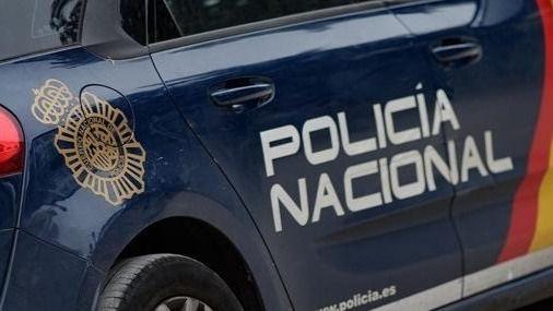 La Policía Nacional captura a un hombre que huía tras robar el bolso de una turista en Playa de Palma