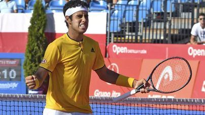 El santanyiner Jaume Munar dice estar 'preparado para este nuevo reto en el US Open'