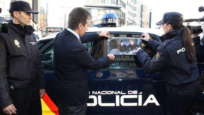 Detenido un hombre de 57 años tras asesinar a su pareja en Alicante