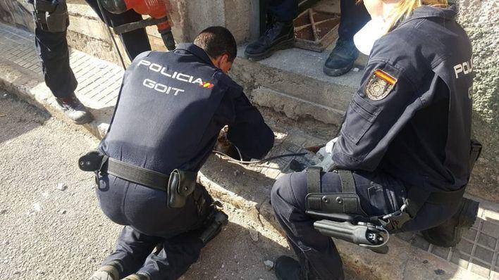 Al menos seis detenidos en una nueva operación contra la droga en la Soledad
