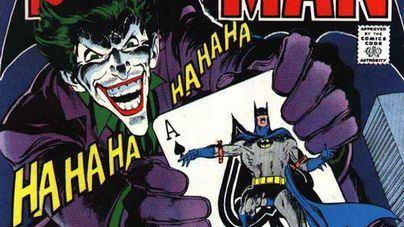 Alec Baldwin, Robert de Niro y Joachim Phoenix, en el nuevo Joker