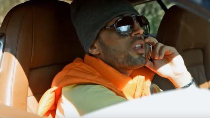 Alertan de la adicción al móvil: el 14,3 por ciento de los baleares mira el teléfono mientras conduce