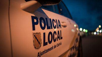 Cuatro conductores son denunciados por consumir alcohol en Ibiza