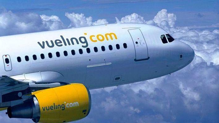 Vueling pagará a una pasajera por sufrir un accidente al desembarcar