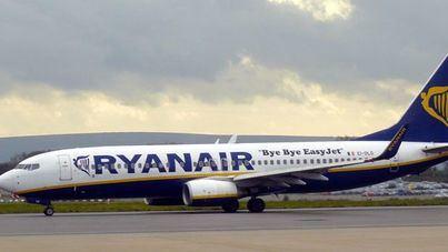 El Ministerio de Fomento le pedirá explicaciones a Ryanair sobre el cobro del equipaje de mano