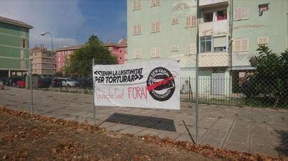Empresarios de la distribución piden respeto y muestran su apoyo la Guardia Civil de Baleares