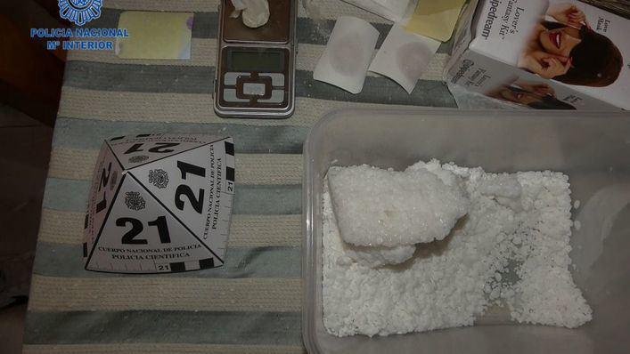 Cinco detenidos en una nueva redada contra la droga en Manacor