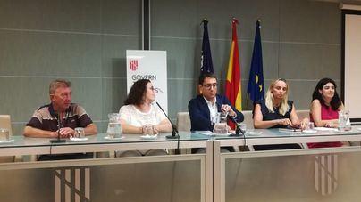 Balears celebra el reconocimiento de las enfermedades profesionales de las camareras de piso