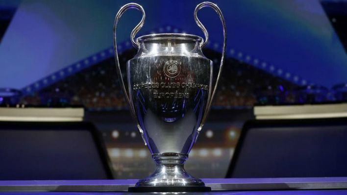 Duros grupos para Barça y Valencia; Madrid y Atlético más suerte