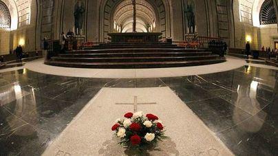 El Gobierno inicia hoy el procedimiento para exhumar a Franco