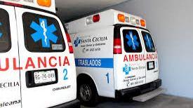 Siete muertos tras colisionar un autobús y un camión en Nuevo México