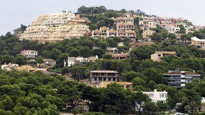 La firma de hipotecas de viviendas en Balears baja un 18,4 por ciento