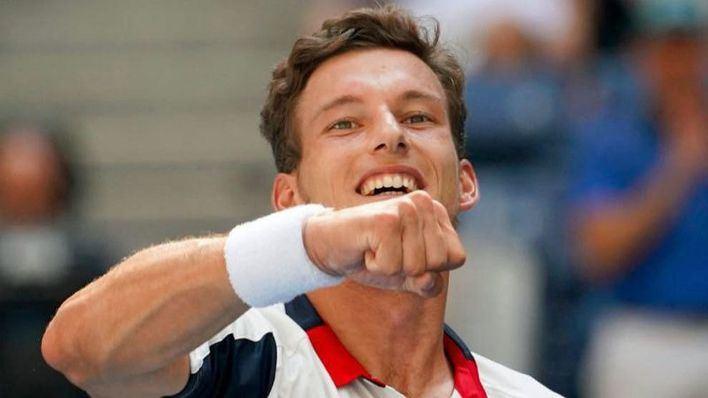 Munar y Carreño se despiden en segunda ronda del US Open