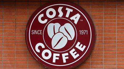 Coca-Cola compra la cadena de cafeterías Costa por 4.350 millones