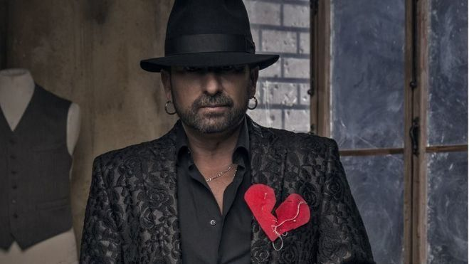 El Barrio llega a Mallorca para presentar su álbum 'Las costuras del alma'