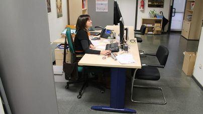 El número de comerciantes autónomos ha sufrido una bajada de 11.578 trabajadores en un año
