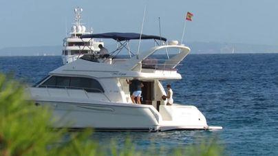 Ibiza se vuelve a coronar como el destino preferido de los famosos