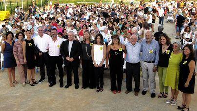 Projecte Home Balears celebra su 31º aniversario