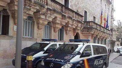Cuatro detenidos por la presunta estafa inmobiliaria pasan a disposición judicial
