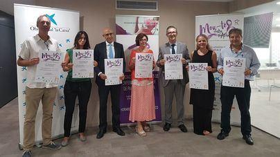 Confirmada la primera marcha a favor de los familiares de enfermos de Alzheimer