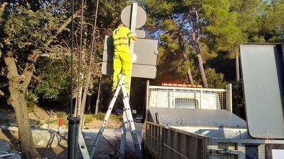 Levantan las restricciones de tráfico en el Faro de Formentor