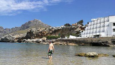 Nubes y claros en Mallorca y Menorca para este domingo