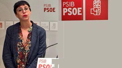 El PSIB pide a los ayuntamientos que agilicen el cumplimiento y anulen las distinciones a franquistas