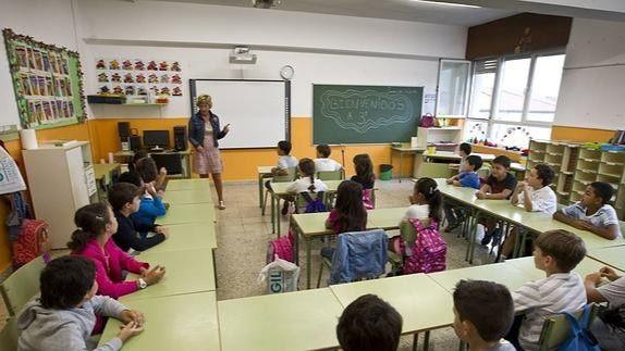 Coincidencia del próximo 12 como el día de inicio de las clases para todos los alumnos de Balears