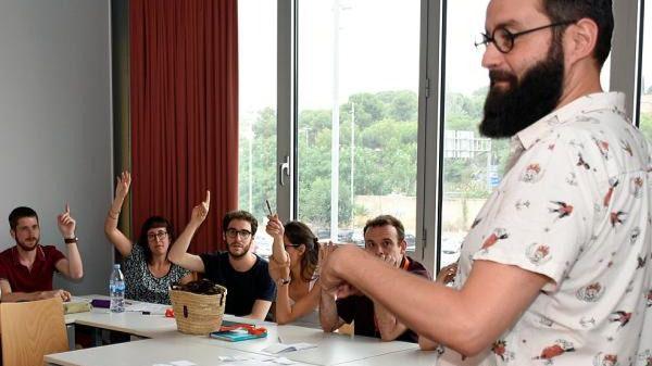 Un total de 30 estudiantes de 15 países diferentes participarán en una estada lingüística en Balears
