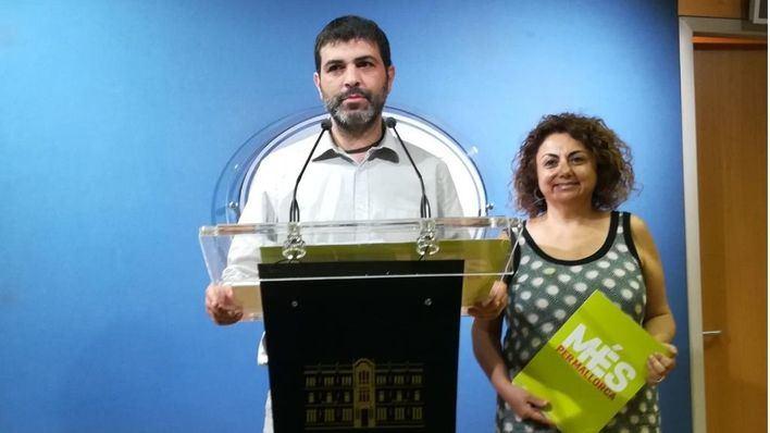 """Més pide cuatro años más de Govern del Pacte para poder cumplir todos los """"Acords pel canvi"""""""
