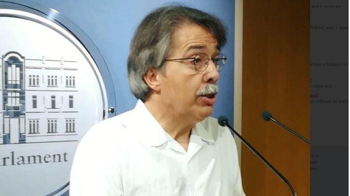 """Ciudadanos da por finiquitada la legislatura: """"el Govern de Armengol ya no tiene recorrido"""""""
