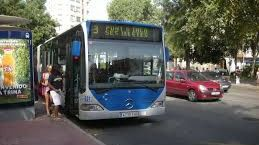 8,8 millones de viajeros utilizaron el transporte público en Mallorca