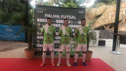 Bierkönig, de nuevo patrocinador del Palma Futsal