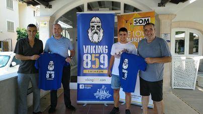 Tercera edición de la liga Viking 859 swimrun en Alcúdia y Pollença