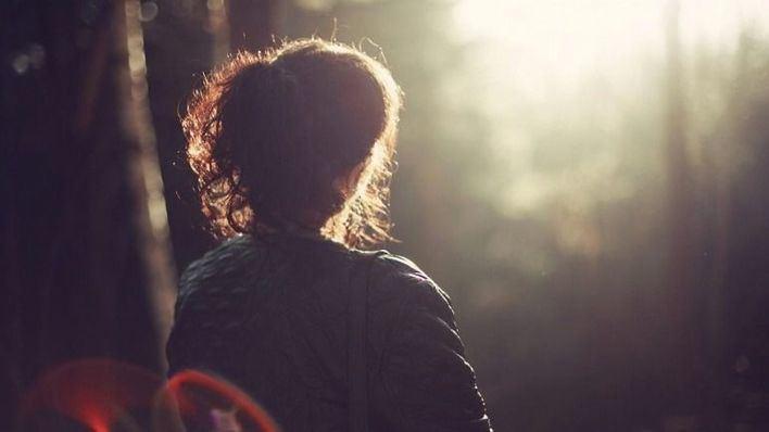 'Miriam' no ha querido revelar públicamente su identidad